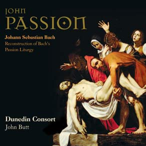 John Passion is No 1