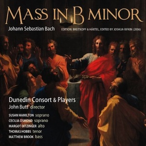 Mass in B Minor - J.S. Bach