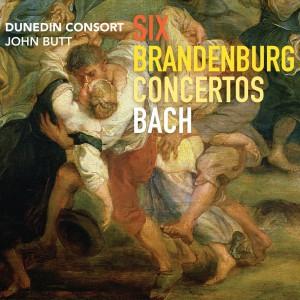 Brandenburgs Cover