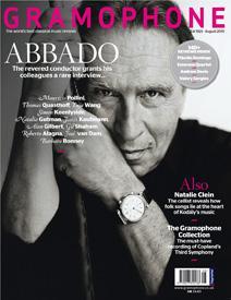 Grammophone Magazine