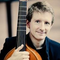 Meet the musicians - Jonathan Manson